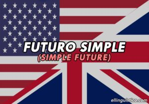 Futuro Simple en Inglés (Simple Future)
