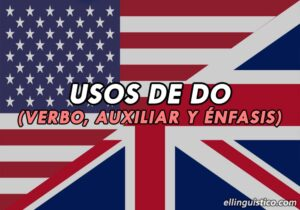 Usos del Verbo DO (DOES) en Inglés